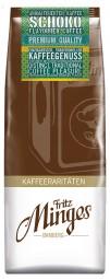 250g FRITZ MINGES Schokolade
