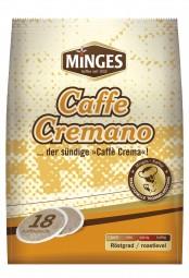 126g (18er) MINGES Caffe Cremano