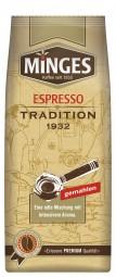 250g MINGES Espresso »Tradition 1932«