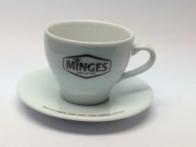 MINGES Tassenkombi Kaffee