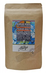 100g FRITZ MINGES Hawaii Kona