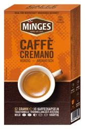 52g (10er) MINGES Caffé Cremano