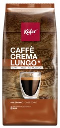 1000g KÄFER Caffe Crema